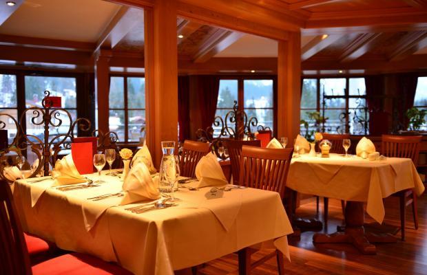 фотографии IFA Alpenhof Wildental Hotel изображение №44