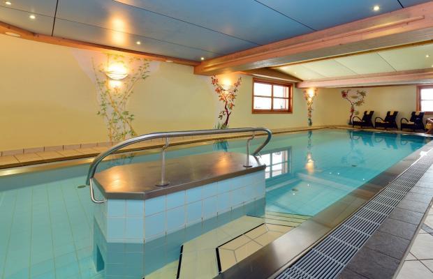 фото отеля IFA Alpenhof Wildental Hotel изображение №37