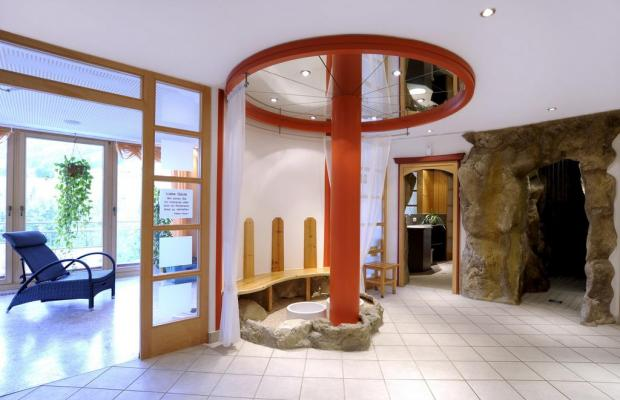 фотографии IFA Alpenhof Wildental Hotel изображение №16