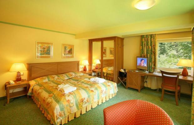 фотографии IFA Alpenhof Wildental Hotel изображение №12