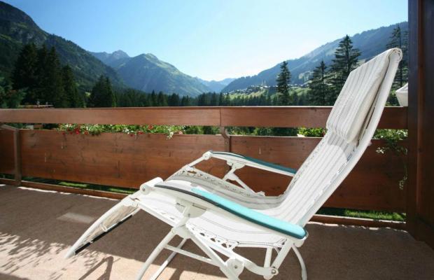 фотографии IFA Alpenhof Wildental Hotel изображение №8