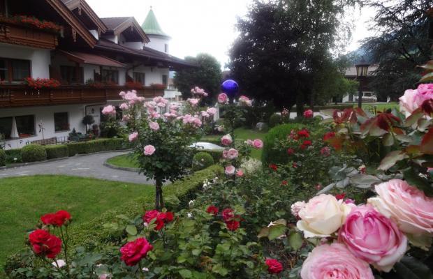фото отеля Rissbacherhof изображение №21
