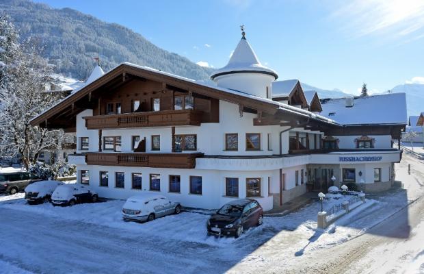 фото отеля Rissbacherhof изображение №5