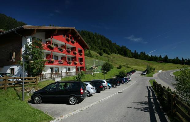 фото отеля IFA Alpenrose Hotel изображение №29