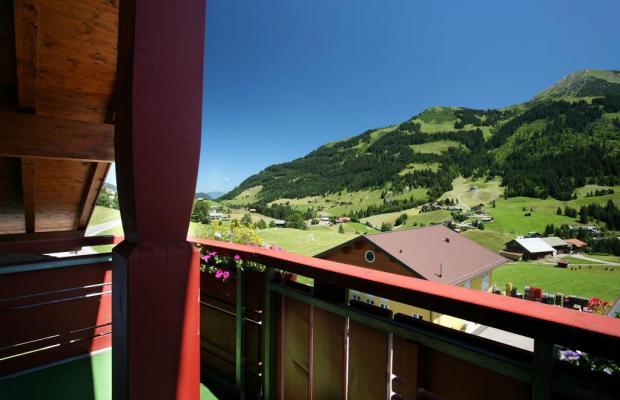 фото IFA Alpenrose Hotel изображение №22