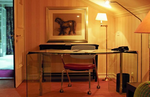 фотографии отеля Edelweiss изображение №15