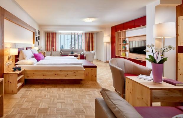 фото отеля Alpina изображение №17