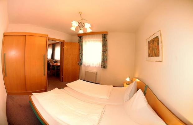 фотографии отеля Apparthotel Gamsspitzl изображение №43