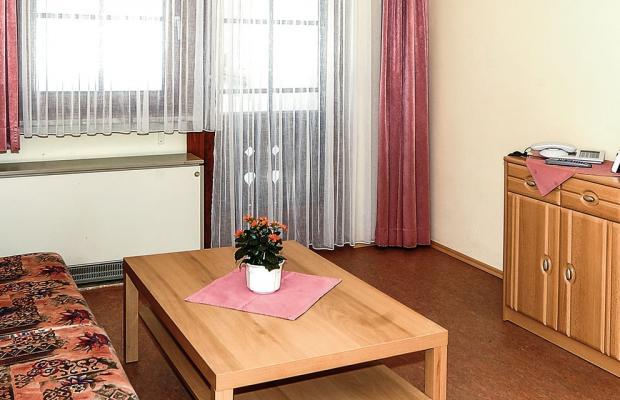 фото Apparthotel Gamsspitzl изображение №10