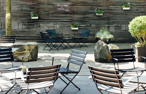 фото Martinspark Hotel Dornbirn изображение №30