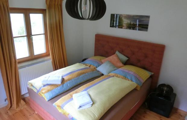 фотографии отеля Haus Am See изображение №19