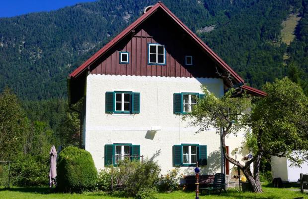 фотографии отеля Haus Am See изображение №11