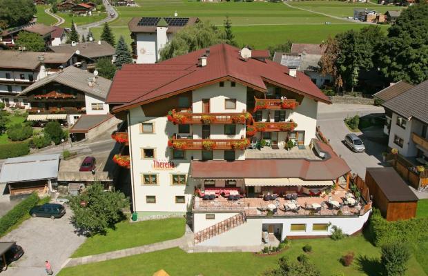 фотографии отеля Theresia изображение №3