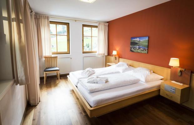 фотографии отеля Posthotel Roessle изображение №15