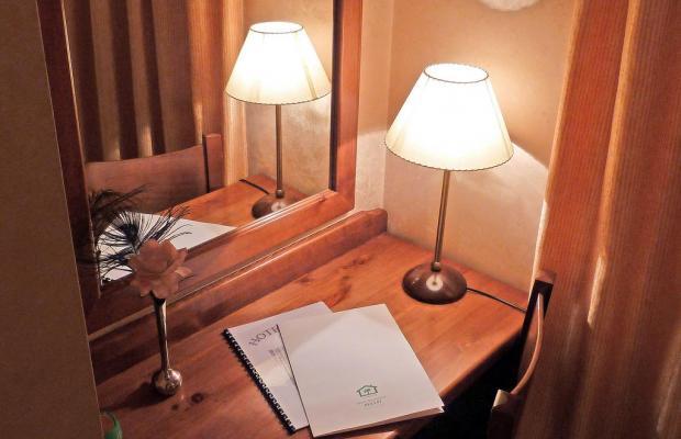 фотографии Hotel Bellpi изображение №16