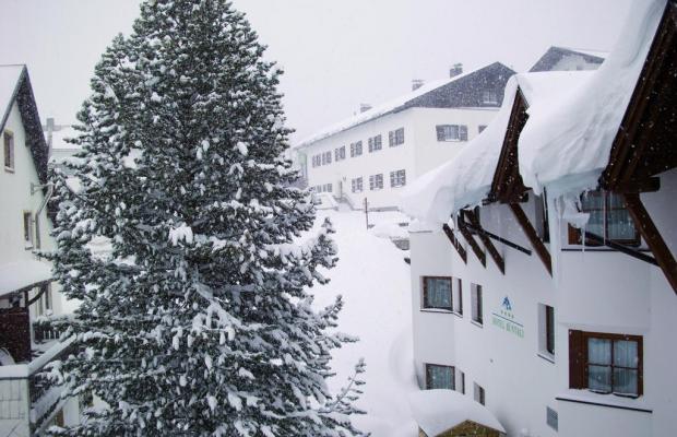 фотографии отеля Buntali изображение №15
