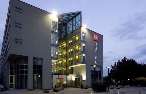 фото отеля ibis Linz City изображение №1