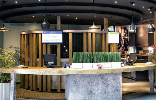 фотографии отеля ibis Linz City изображение №15