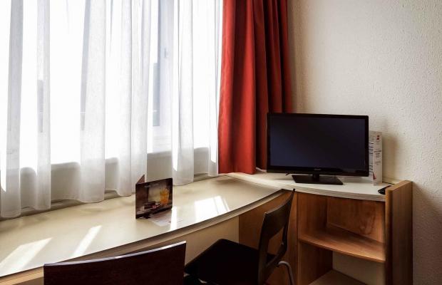 фото отеля ibis Linz City изображение №13