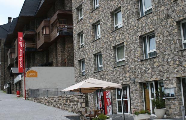 фото отеля Somriu Vall Ski изображение №9