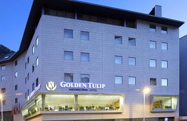фотографии отеля Golden Tulip Andorra Fenix (ex. Fenix) изображение №7