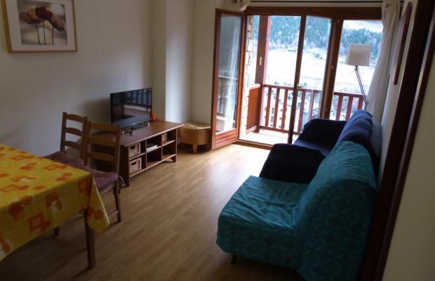 фотографии отеля Vacances Pirinenca изображение №7
