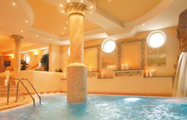 фотографии отеля Salnerhof Superior Lifestyle Resort изображение №27