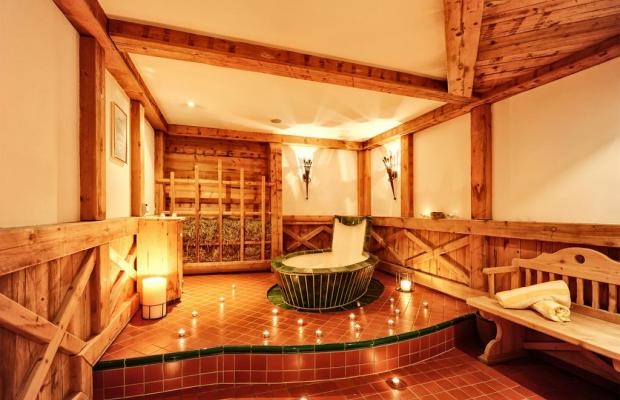 фотографии отеля Salnerhof Superior Lifestyle Resort изображение №7
