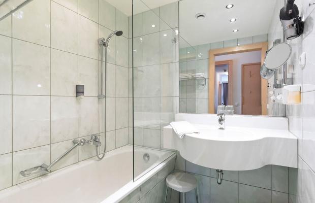 фото отеля Aparthotel Filomena изображение №13