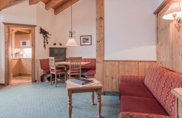 фотографии отеля Aktiv & Familienresort Tiroler Zugspitze изображение №31