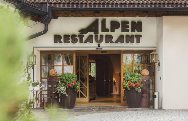 фотографии Aktiv & Familienresort Tiroler Zugspitze изображение №12
