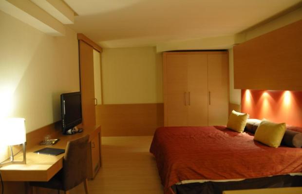 фотографии отеля Galanthus изображение №19
