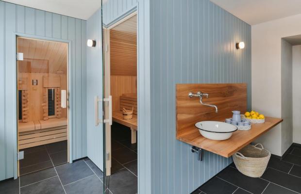 фотографии отеля Gasthof Rossle изображение №19