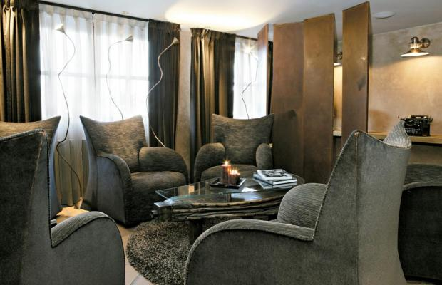 фотографии отеля Grau Roig Andorra Boutique Hotel & Spa изображение №11
