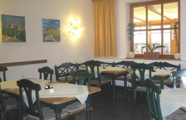 фотографии отеля Landhaus Zell am See изображение №31