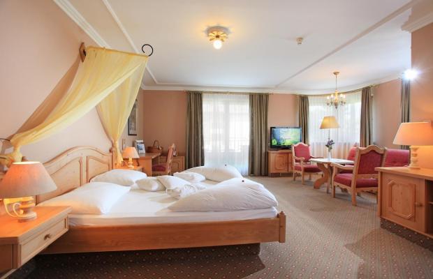 фото отеля Hochfilzer изображение №21