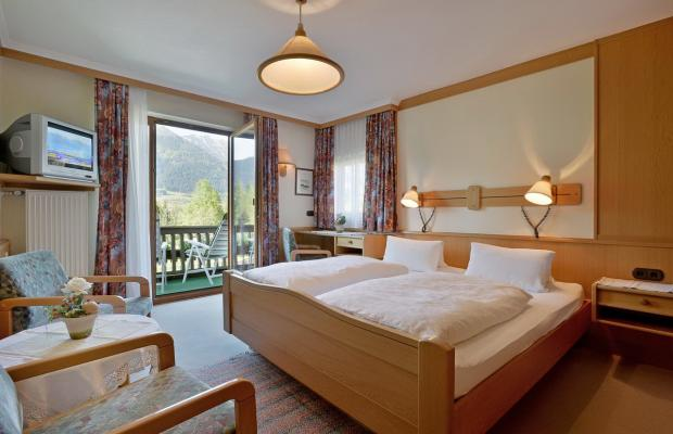 фото отеля Pension Rampl изображение №9