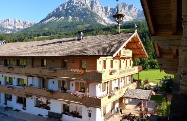 фото отеля Pension Wildschwendt изображение №17