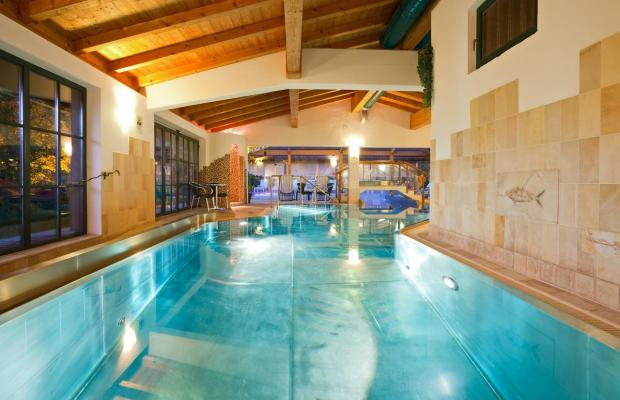 фото отеля Romantikhotel Boglerhof изображение №21
