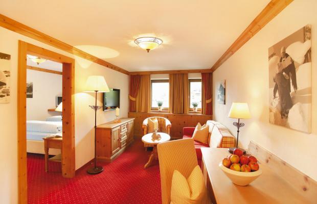 фотографии Romantikhotel Boglerhof изображение №20