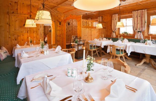 фотографии Romantikhotel Boglerhof изображение №12