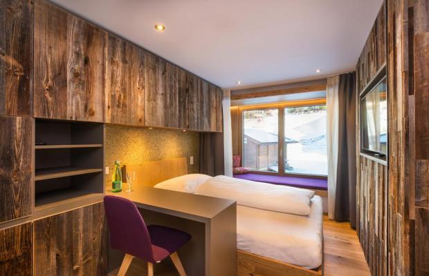 фотографии Alpenhotel Perner изображение №8