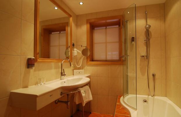 фото Hotel Auhof изображение №14