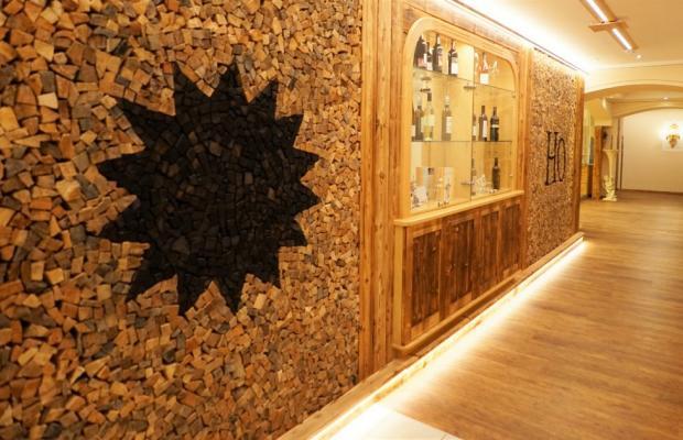 фотографии отеля Alpenbad Hotel Hohenhaus изображение №11