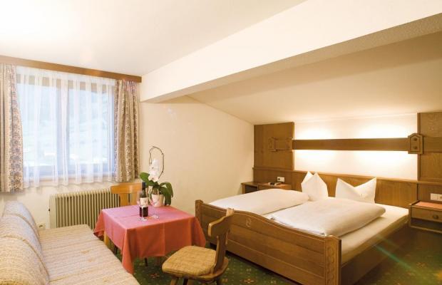 фото отеля Hotel Edelweiss изображение №13