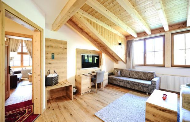 фото отеля Hotel Dorfstadl изображение №9