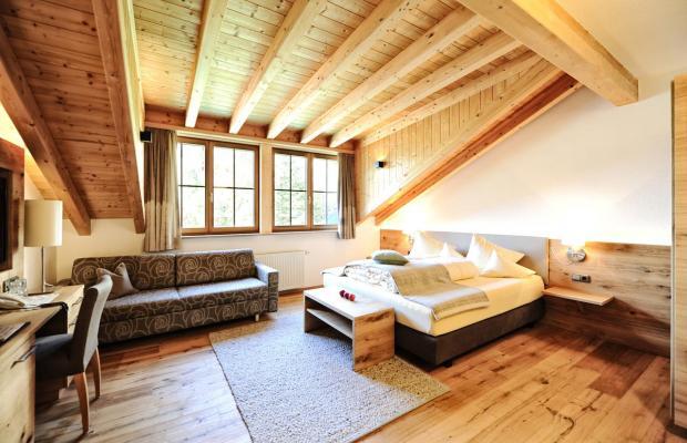 фото отеля Hotel Dorfstadl изображение №5