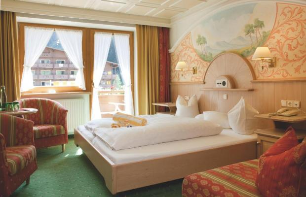 фото Neu-Hintertux Hotel Gletscher & Spa изображение №22