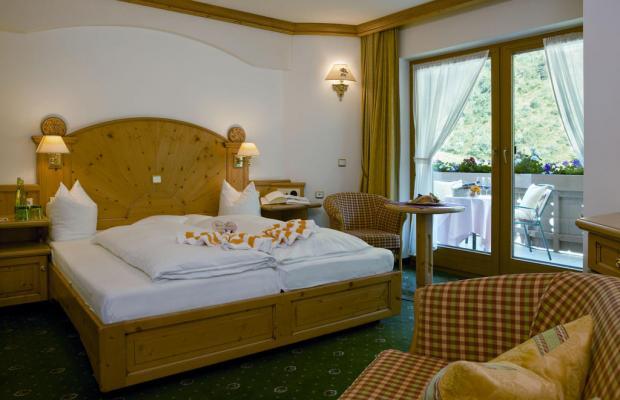 фотографии Neu-Hintertux Hotel Gletscher & Spa изображение №20
