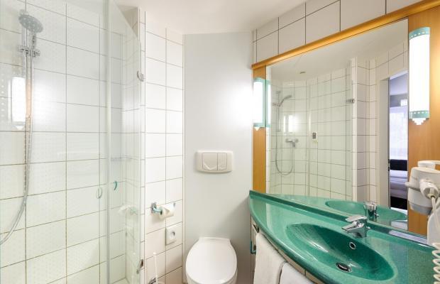 фотографии отеля Ibis Bregenz изображение №11